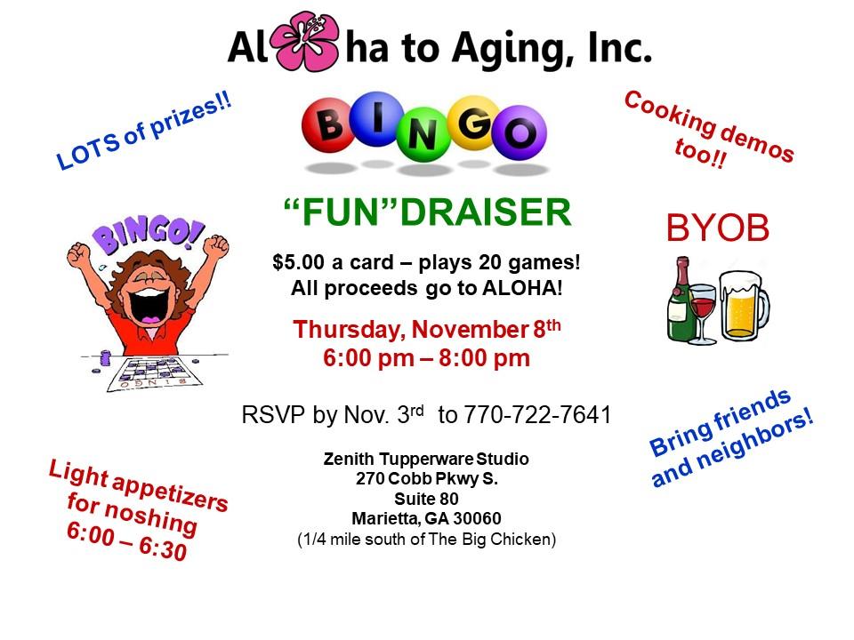 Bingo flyer-1